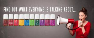 photo for young living essentialoils